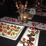 Foto van Malibu Gourmet Restaurant