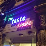 Bilde fra The Taste