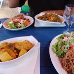 Photo of Caribbean Creole Food