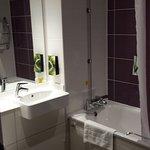Premier Inn Manchester Room 2