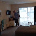 Photo de Malones Motel