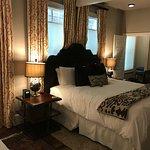Foto de The Windsor Boutique Hotel