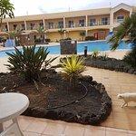 Photo de Hotel Cotillo Beach