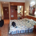 Foto de Hotel Cotillo Beach
