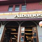 Albanos Lourdes
