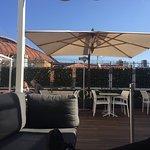 iQ Hotel Roma Foto