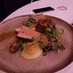 Photo de Lava Restaurant