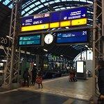 Photo of Frankfurt am Main Hauptbahnhof