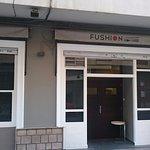 Restaurante Fushion