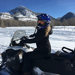 Foto di Snowmobile Adventures at Thousand Peaks