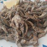 Longorones. Una de las mayores delicias del mar en Canarias