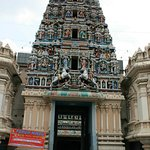 Photo de Sri Maha Mariamman Temple