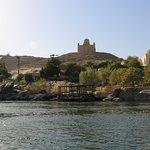 Photo de Mausoleum of Aga Khan