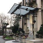 Foto di Palace Grand Hotel