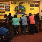 Foto de Saint Arnold Brewing Company