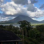 Foto de Arenal Vista Lodge