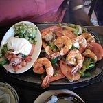 Bild från Los Cuates Restaurant