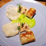 Photo de Restaurant O