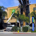 Foto di Holiday Inn Express Hotel & Suites Woodland Hills