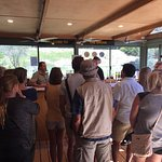 Some pics on bush tucker tour  Great day