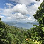 Photo of Lake Arenal