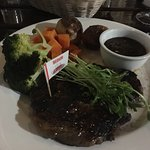 Photo of The Overlanders Steakhouse