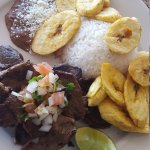 Sabor Latino Restaurant Photo