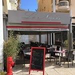 le restaurant est ouvert le mardi mercredi et jeudi midi  Et vendredi samedi midi et soir  Diman