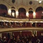 Photo de Budapest Operetta Theatre