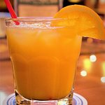Every Tuesday Screwdrivers are only $4.00