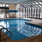 Photo de Doubletree by Hilton Hotel Hartford - Bradley Airport