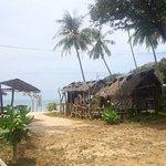 Foto di Kantiang Bay