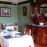 Photo of Glen Fort House Bed & Breakfast