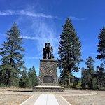 Donner Park Memorial
