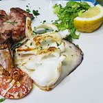 Pastamore&Chiatamone Photo