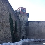 Eastern State Penitentiary Foto