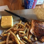 Awesome smoked salmon