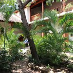 Foto de Hotel con Corazon