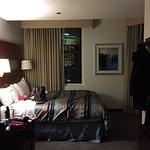Foto di Club Quarters Hotel, Wacker at Michigan