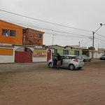Photo de Arica Unite