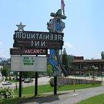 Foto di The Mountaineer Inn