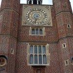 Photo of Hampton Court Palace