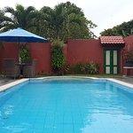 Photo de Villa Pondok Terra Yogyakarta