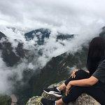 Photo of Huayna Picchu