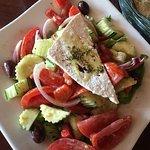 Foto de Trata Greek Taverna