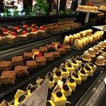 Miranda Hall - desserts