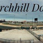 Churchill Downs Foto