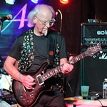 Martin Barre of Jethro Tull at Aces Live