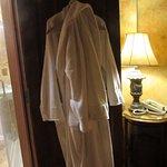 2-Bathrobes provided (extra blankets & pillows in coat closet)