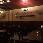 Cafe Lindevang Picture